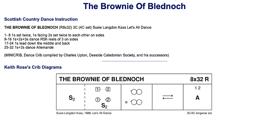 The Brownie of Blednoch