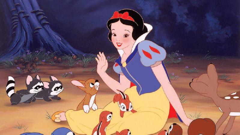 Snow White Strathspey