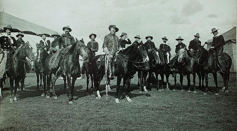 Saddle the Pony