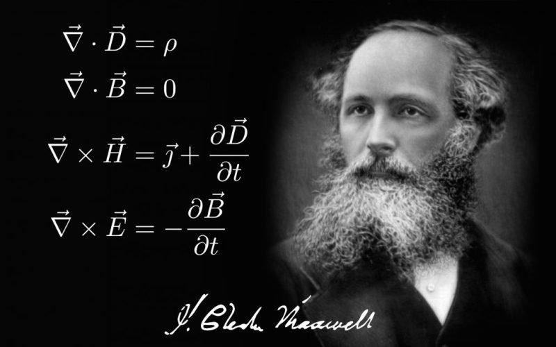 Maxwell's Waves