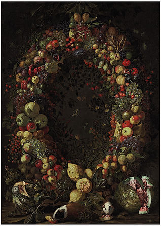 Jan_van_Kessel_I_-_Stilleven_met_vruchte