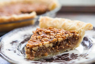 Walnut Pie