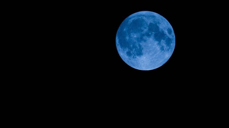 Blue Moon Rendezvous