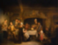 The Haggis in the Fine Arts