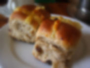 The Hot Cross Bun