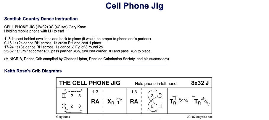 Cell Phone Jig