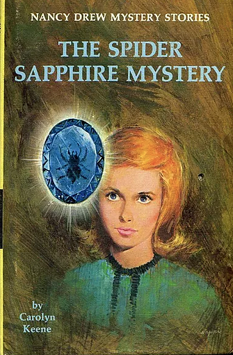 The Mystery of the Star Sapphire