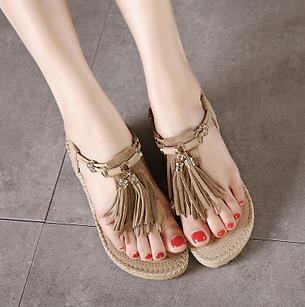 The Roman Foot