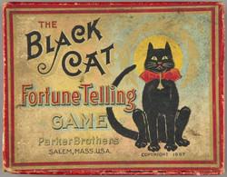 blackcatfortunetelling