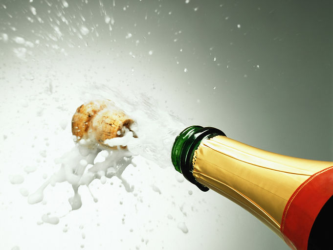 Champagne Reel