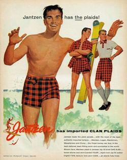 1955 Fashion