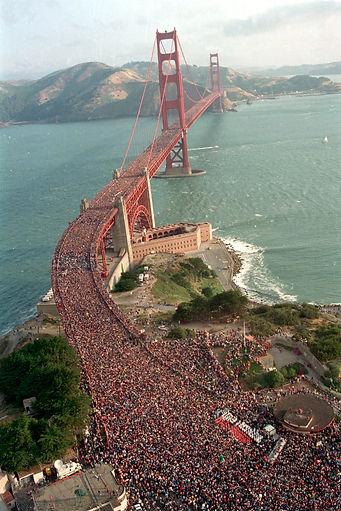 San Francisco Surprise