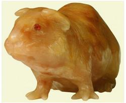 Faberge Guinea Pig