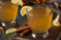 A Hot Toddy