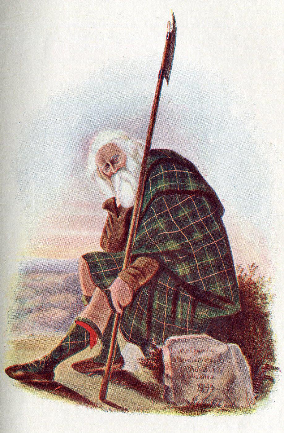 4-Clan-Farquharson