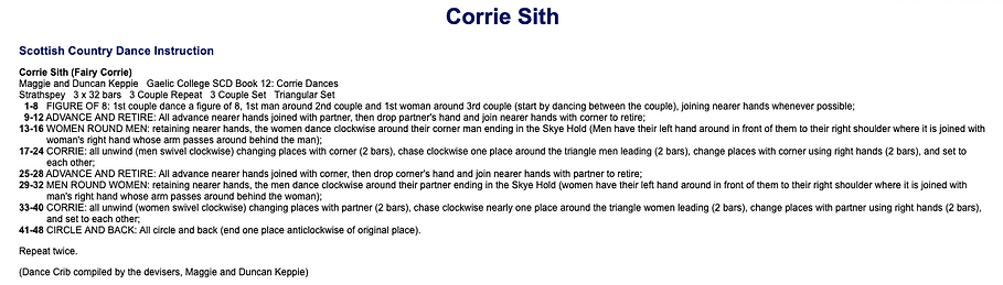 Corrie Sith
