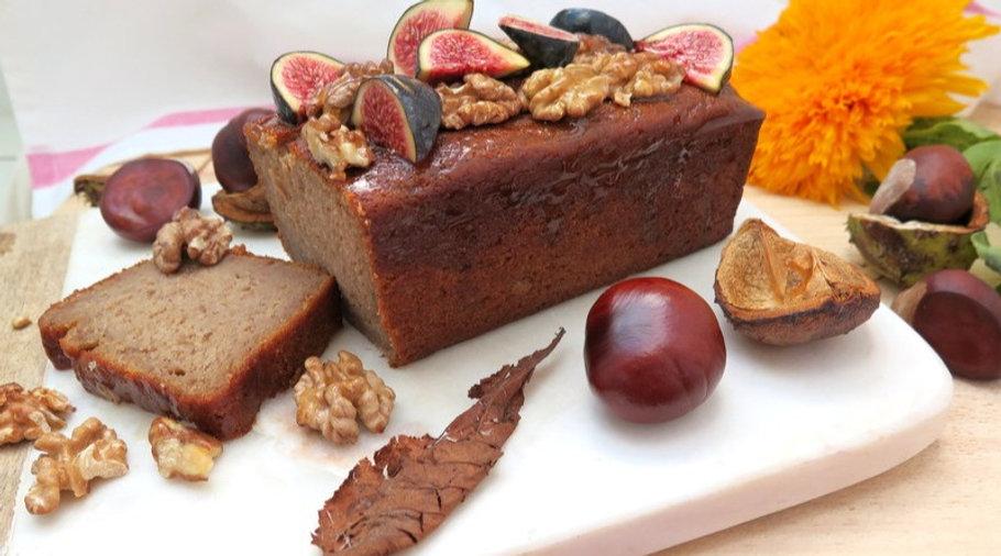 The Nut Loaf