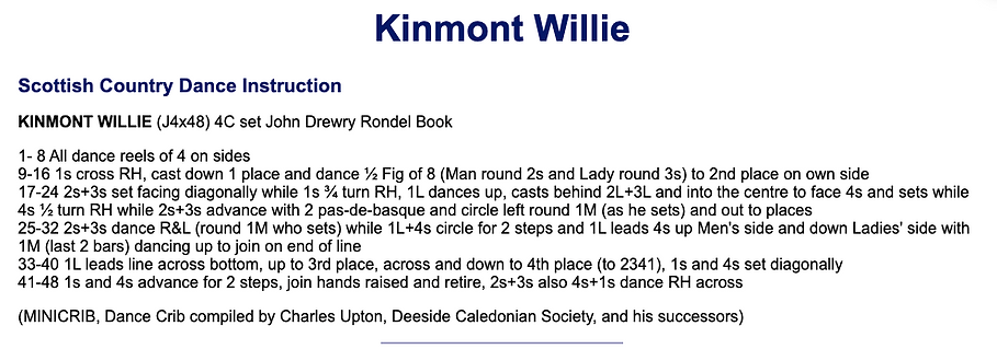 Kinmont Willie