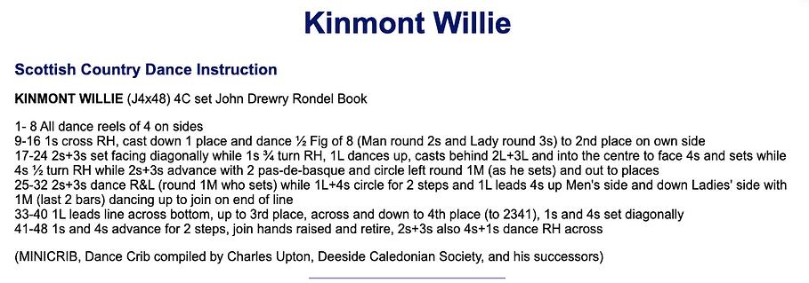 Kinmont Willie