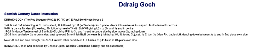 Ddraig Goch (Red Dragon)