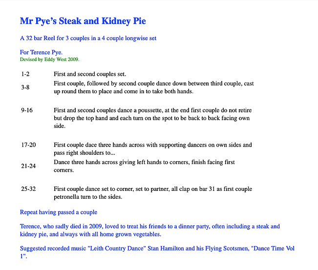 Mr Pye's Steak and Kidney Pie
