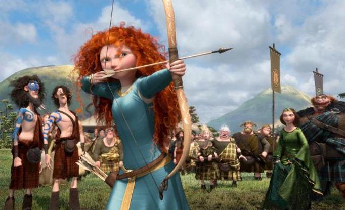 The Archery Jig
