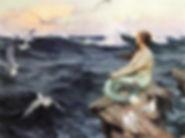 The Mermaid's Choice