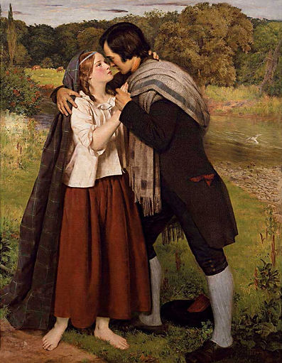 Ae Fond Kiss