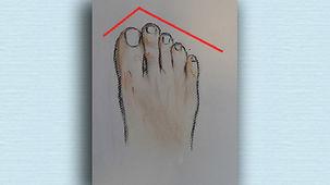 The Greek Foot