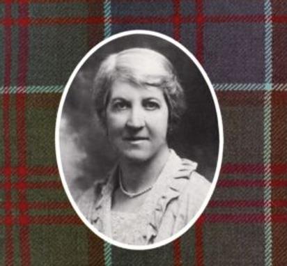 Mrs Stewart of Fish Hoek