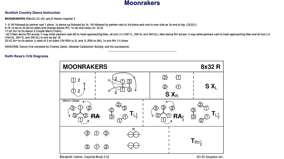 Moonrakers