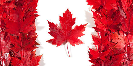 Happy Canada