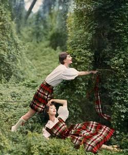 1954 Fashion