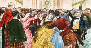 Scottish Country Dance of the Day