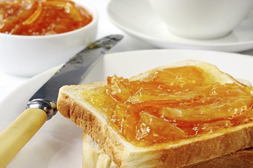 Marmalade Sandwich