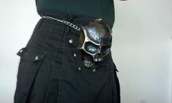 Hollow Skull