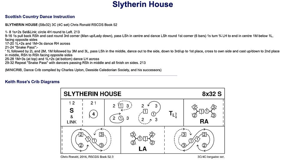 Slytherin House (Slytherin Pride Day)