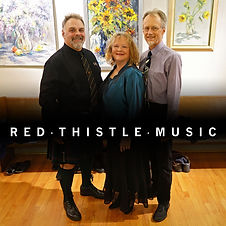 Red Thistle Music
