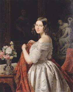 Tartan in Portraiture