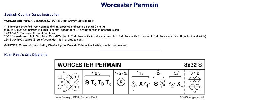 Worcester Pearmain