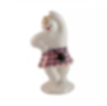 The Scottish Snowman