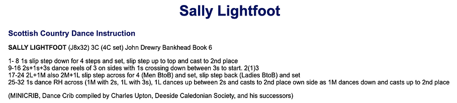 Sally Lightfoot