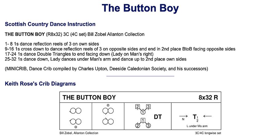 Button Boy