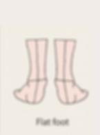 Variations - Flat Feet
