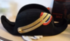 The Cocket Hat