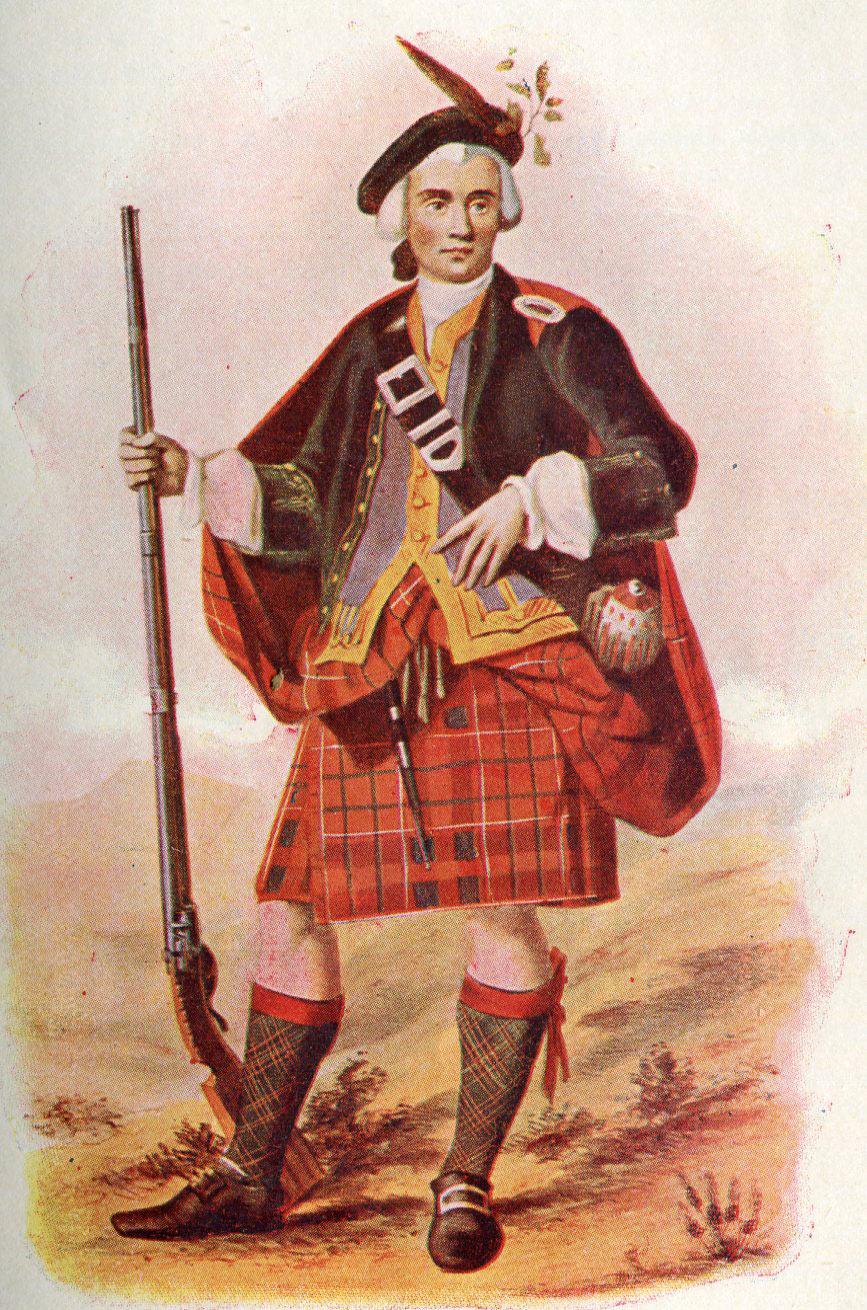 38-Clan-Cameron