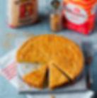 Helen's Shortbread
