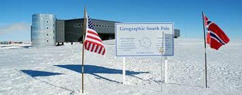 Antarctica Bound