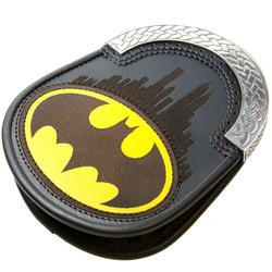 Bruce Wayne's Sporran Choice
