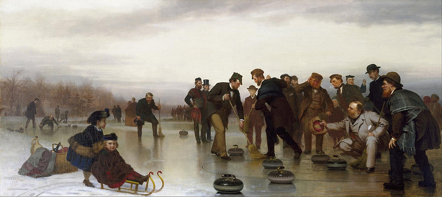 The Bonspiel